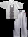 Uniform-StrongLine-White-Front-Web