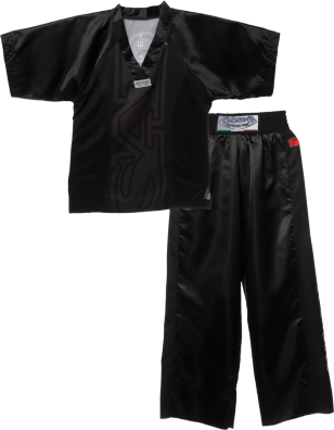 Uniform-StrongLine-BlackwithBlack-Front-Web